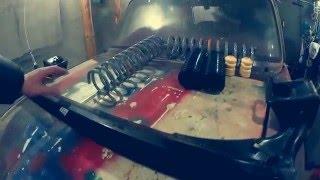 видео Тюнинг подвески автомобилей ВАЗ