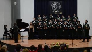 Coro Polifónico Ute | I Will Follow Him