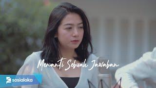 Download Mp3 Menanti Sebuah Jawaban - Padi   Ipank Yuniar Ft Kiki Jecky Cover & Lirik