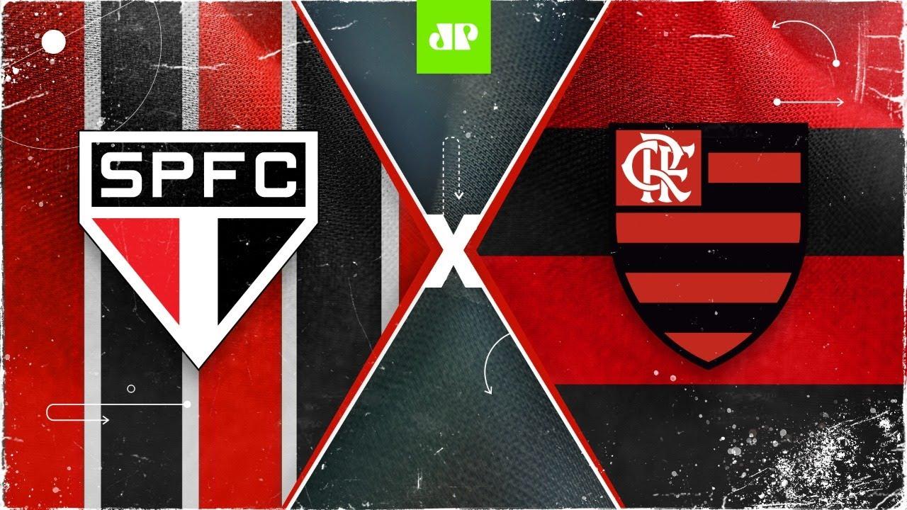 Sao Paulo 3 X 0 Flamengo 18 11 2020 Copa Do Brasil Youtube
