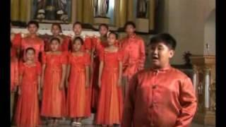 Pangasinan Medley -Calasiao Children