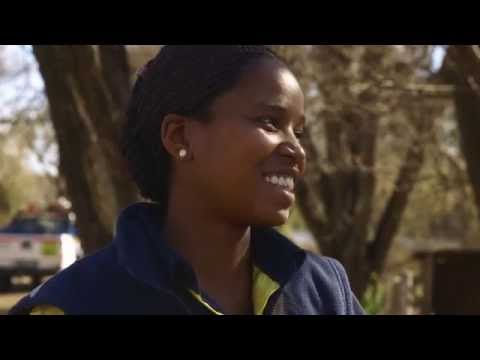 Dineo Thulo, Safety Officer — Anglo American