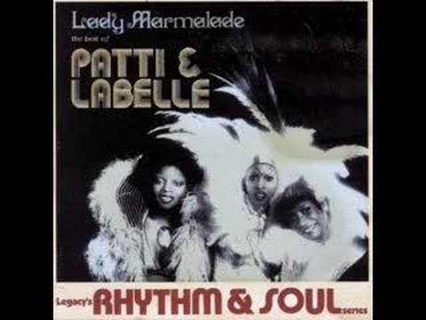 Isn't It A Shame - Patti Labelle & Labelle