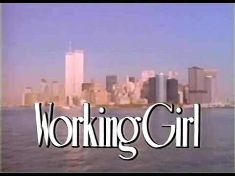Working Girl: It's Only Love (Season 1 Episode 5)