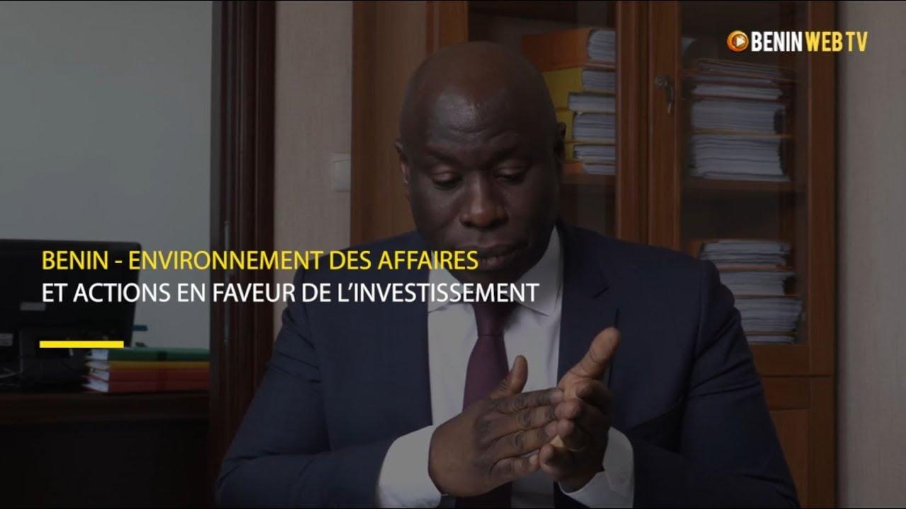 Bénin : Environnement des affaires et actions en faveur de l'investissement