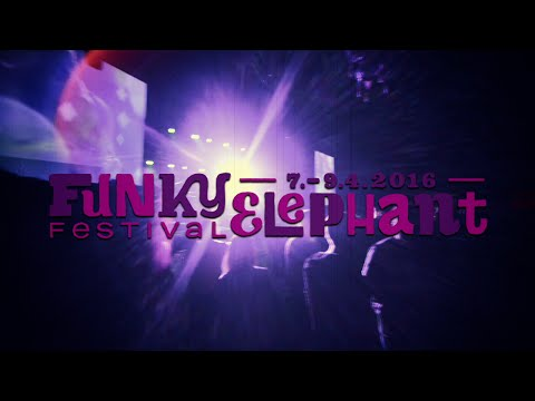 Funky Elephant Festival 2016