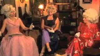 Promo Video: Queen Victoria Café