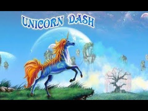 How To Play Unicorn Dash Game Easily