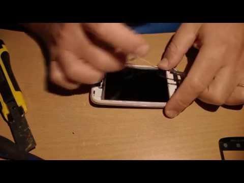 Cambio Touch Screen HUAWEI SONIC U8650