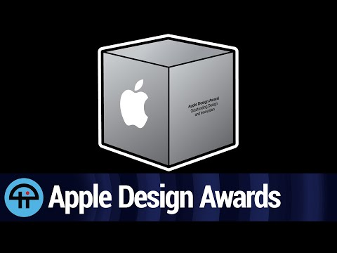 Apple Design Award Winners - WWDC20