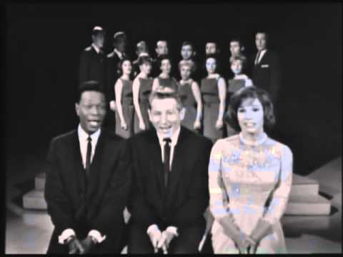 Let There Be Peace On Earth - Nat 'King' Cole on Danny Kaye's Christmas Special