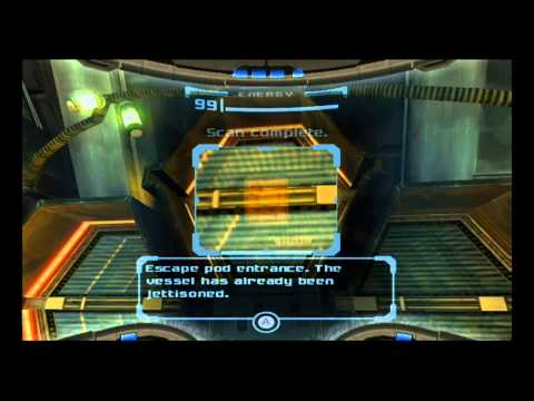 Metroid Prime Trilogy - Ep1: New series?