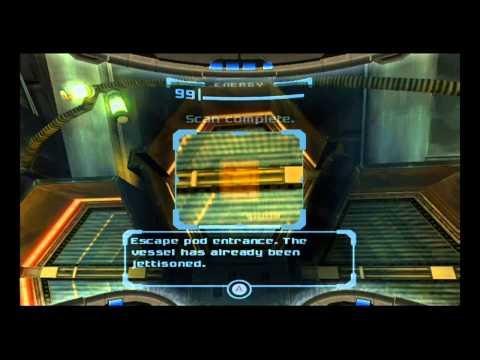 Metroid Prime Trilogy - Ep1: New series?