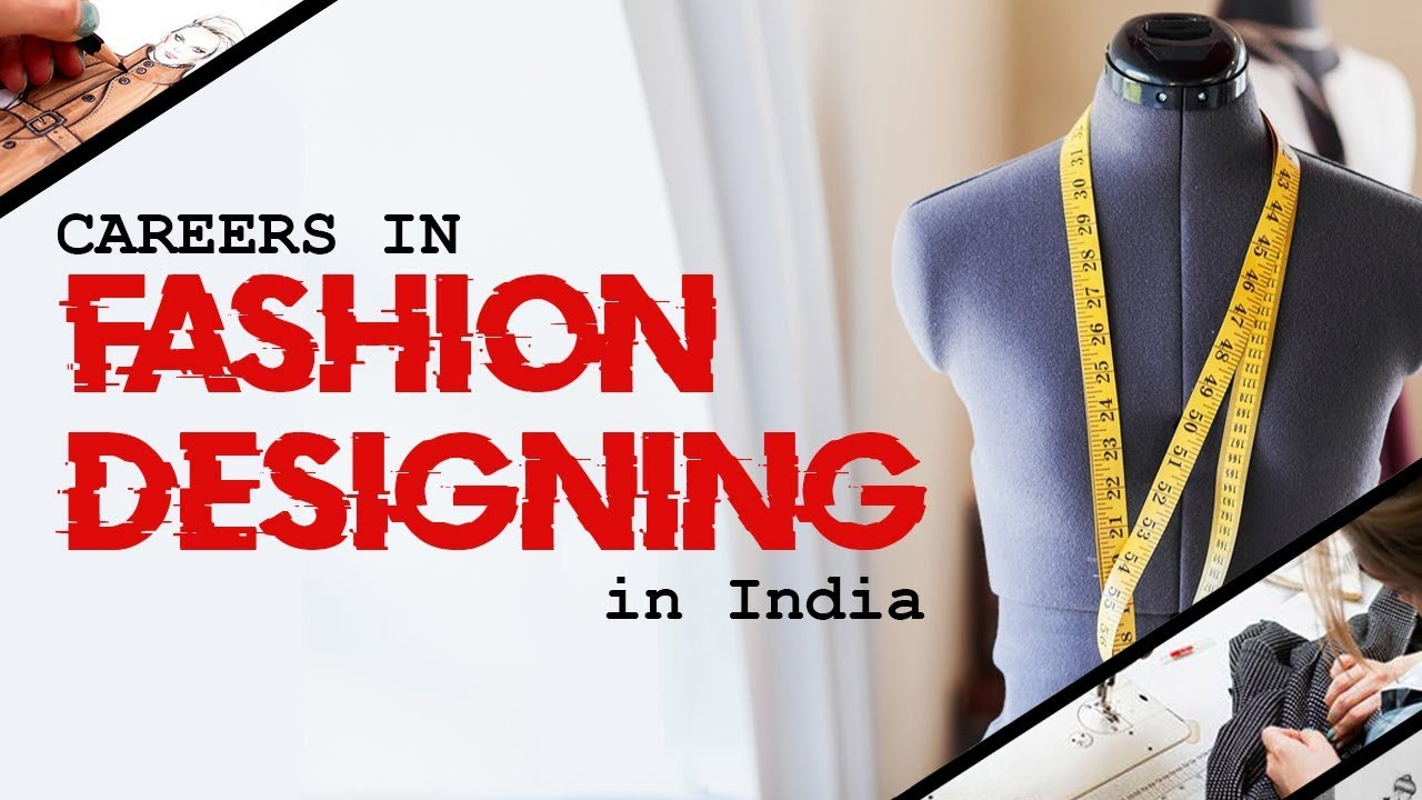 Top Courses In Fashion Designing In India College Video