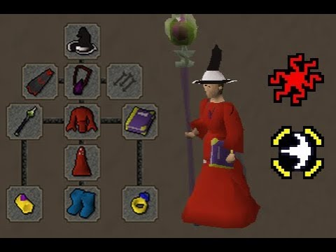 Creating the ultimate low level PKer