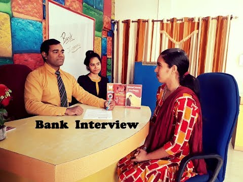 Bank Interview : Common Bank Interview Questions and Answers