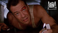 Die Hard | 30th Anniversary #TBT Trailer | 20th Century FOX - Продолжительность: 82 секунды