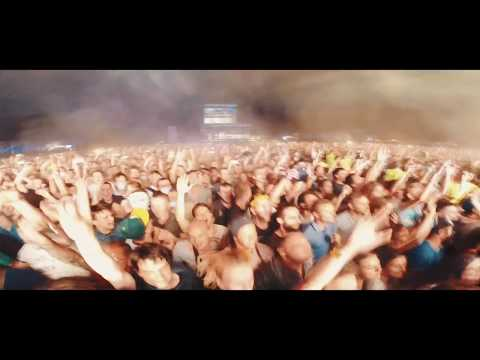 The Prodigy @ Atlas Weekend 2017 Live in Kyiv, Ukraine