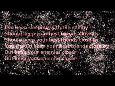 Example Close Enemies Lyrics