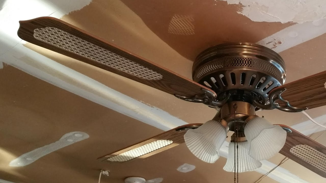 Codep Hugger Ceiling Fan