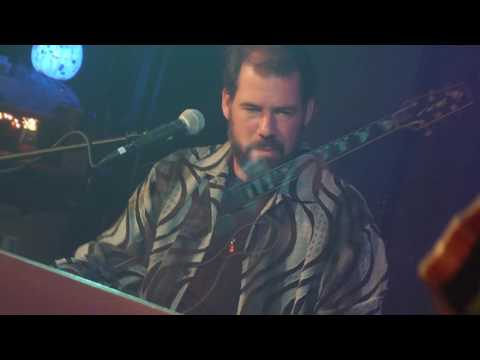 'The Curse' - The Ken Clark Organ Trio - From The Extended Play Sessions