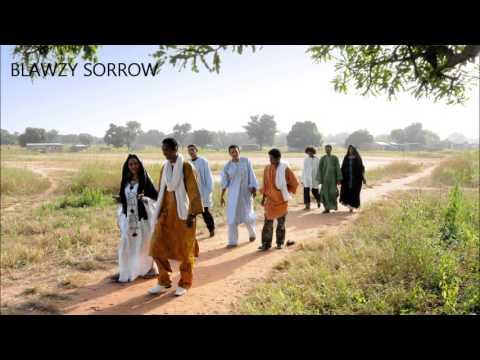 Toumastin-Tidit By Blawzy sorrow