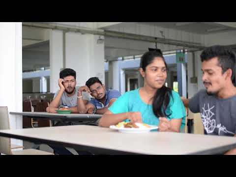 Hostel Life | NDT - University of Moratuwa | Synchronight 2K18 Official Song