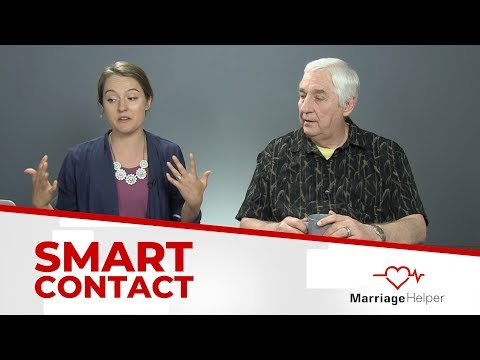 S M A R T  Contact With Your Spouse