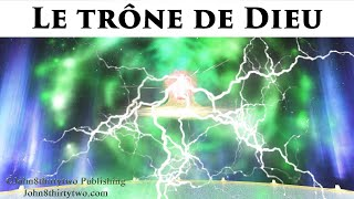Le trône de Dieu,Apocalypse 4 et 5,français,Photos du cieux,Qu
