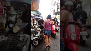 Tainan wet Market