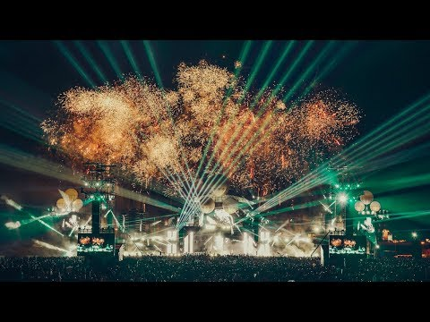 PAROOKAVILLE 2017 | Official Aftermovie (4K)