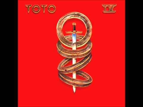 TOTO   Make Believe  1982  HQ