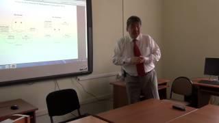 Ph.D Baasanjav Bayanjav. Основы коммуникации - 1 лекция
