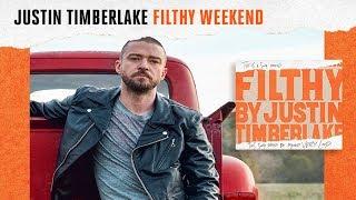 Justin Timberlake - Filthy (Lyrics)