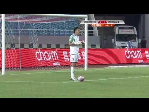 Cao Guodong (Nei Menggu vs. Hunan Xiangtao) full match