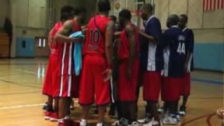 US Army Korea: Casey hosts basketball tournament - IMCOM - FMWRC