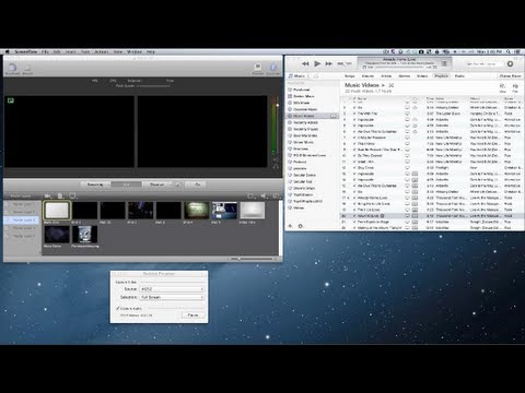 How to have playlists with Wirecast