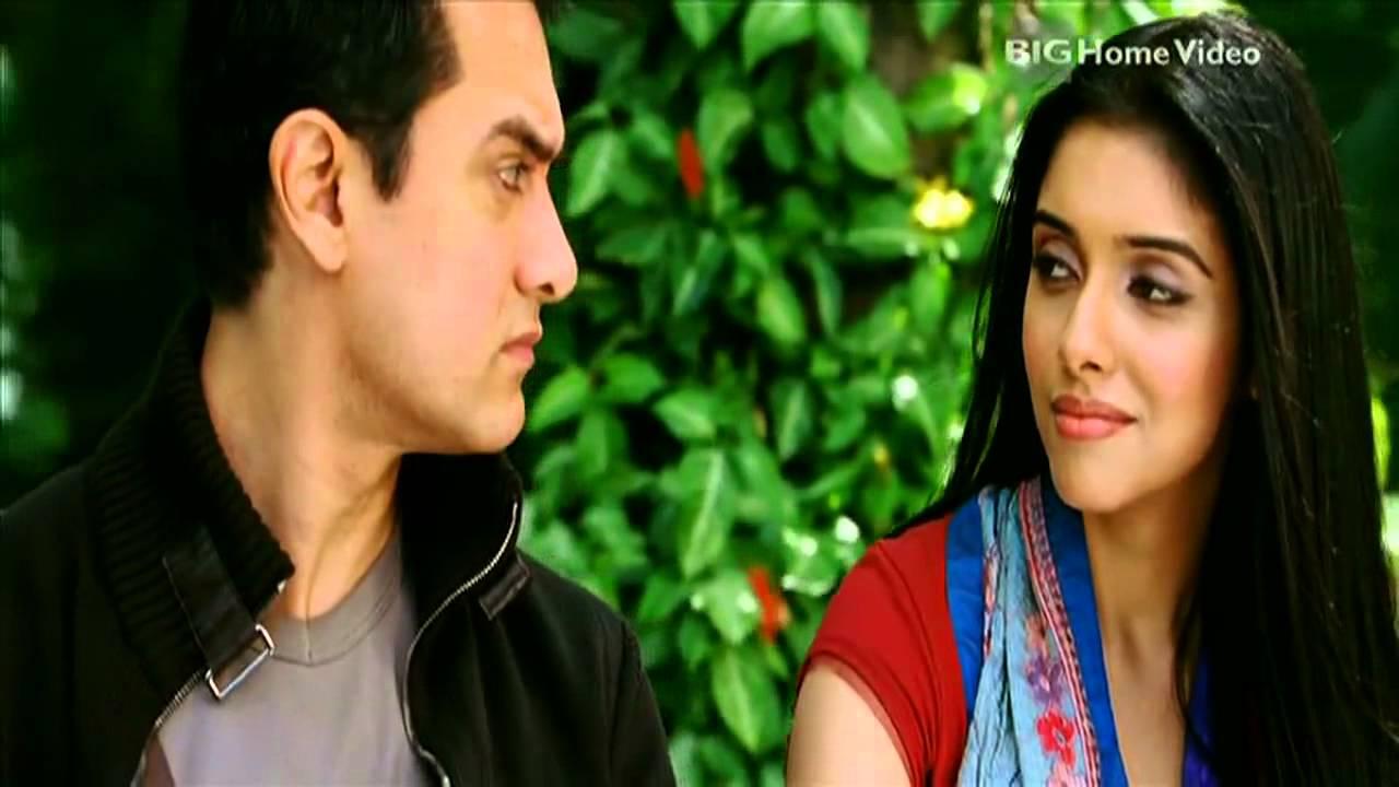 Download Kaise Mujhe Tum Mil Gaye -  Ghajini (2008) Last Scene- Ending (HD)