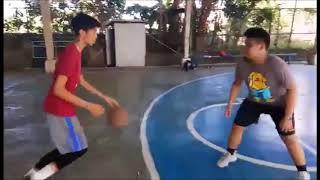 BasketBall tutorial With Coach Gab