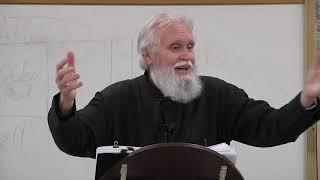 JOHN The Mystagogic Gospel - Week 45