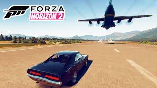 Forza Horizon 2: FINAL VELOZES E FURIOSOS!! #07
