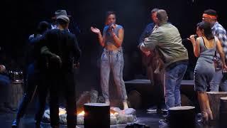Video Justin Timberlake - Morning Light - Man of the Woods Tour - Boston 4/5/18 - FULL download MP3, 3GP, MP4, WEBM, AVI, FLV Agustus 2018