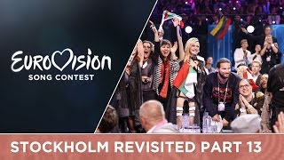 Stockholm Revisited Episode 13: Focus on Poli Genova (Bulgaria)