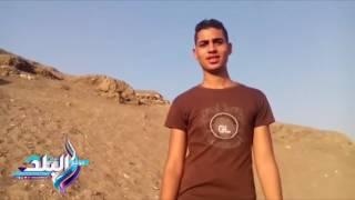 العزيزية 'أرض الأنبياء' قرية مصرية تحكى قصة سيدنا يوسف مع عزيز مصر.. فيديو وصور