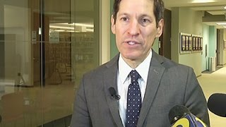 CDC Director Tom Frieden on Measles Outbreak