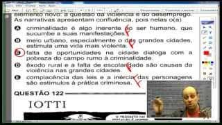 Correção ENEM 2014 - Português