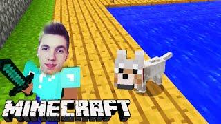 Minecraft: FILHOTE DO CACHORRO e ENCANTAMENTO! - Sobrevivendo com Lipão #46