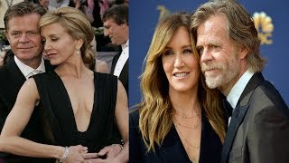 William H. Macy Has Just Revealed The Truth About His 21-Year Marriage To Felicity Huffman