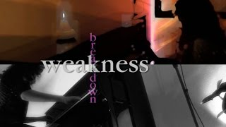 Christiane Dehmer - STRENGTH IN WEAKNESS // Piano Solo