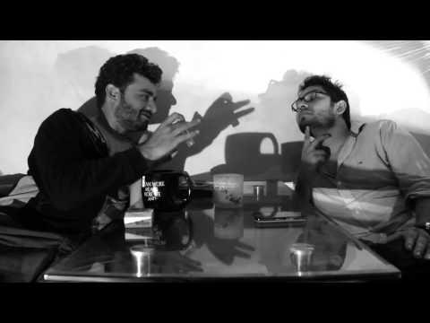 Chai Coffee and Sutta - A short film